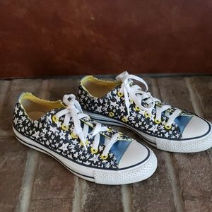 Custom Converse All Stars The Fault In Our Stars